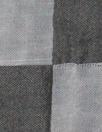 Ji11 Stuart 2-ply checkerboard organza