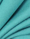 blue mist Oeko-Tex bamboo/spandex 4-way jersey
