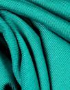 peacock Oeko-Tex bamboo/spandex 4-way jersey