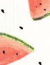 watermelon bamboo/spandex jersey - oekotex cert.
