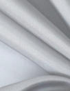 Bemberg 100% rayon lining - silver