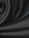 Japanese super fine cotton broadcloth - black