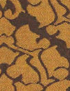 Italian fleur de lis cotton blend brocade