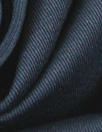 'cargo twill' cotton/spandex woven - dark navy