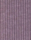 bamboo/cotton circular tube ribbing - dusty grape