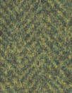 famous wool doubleface coating - forest herringbone 1.375 yds