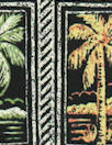 T0ri Richard breezy palms screen printed cotton lawn