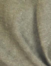 NY designer cotton chambray crossweave - woodsy neutral 1 yard