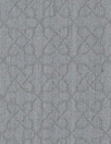 Italian subtle graphic stretch jacquard - graphite