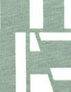 designer digital cotton knit print - shale graphic