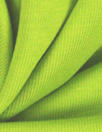 Dutch 220 gms cotton/spandex knit - spring green