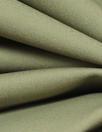 versatile cotton/nylon stretch woven - shitake