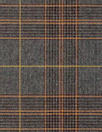 famous designer Italian cotton stretch yarn-dye plaid