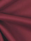 'Victoria' cotton sateen stretch woven - bordeaux