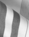 Italian varied stripe cotton blend stretch shirting