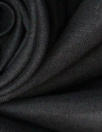 Japanese cotton voile - black