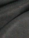 cupro/linen/tencel woven - black