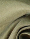cupro/linen/tencel woven - army green
