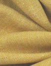 European poly/cotton/linen blend woven - maize