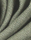 Italian enzyme wash stretch denim - sage heather 1.66 yds