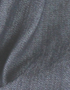 57 inch medium weight dark blue stretch denim 1.33 yds
