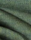 Italian wool doubleknit - woodsy green
