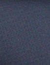 stretch viscose blend doubleweave crepe - navy