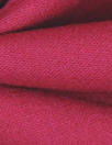 Italian stretch wool doublecloth woven - claret