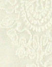 The0ry embroidered motif silk - ivory
