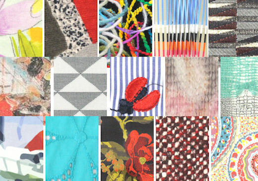 fabric type A-Z