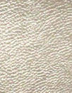 viscose-backed supple faux leather - white gold