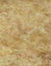 NY designer 'furry' wool blend coating - toasty tan