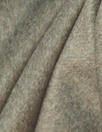 super soft dusty green luxury wool blend suiting/coating