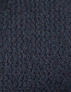 stretch wool doublecloth crepe - midnight navy