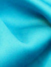 Giza 100% egyptian cotton shirting - turquoise