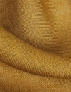 European lightweight linen woven - butterscotch