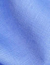 European lightweight linen woven - french blue