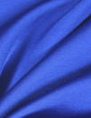 Italian substantial, dressy knit - electric blue