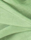 organic hemp/silk 'shanutung' woven - green tea