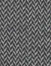Sp1endid mini-herringbone doubleknit - black/gray