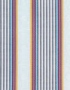 Italian colorful jacquard stripe shirting