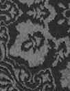 Derek L@m jacquard rayon/acetate lining - black