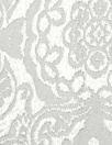 Derek L@m jacquard rayon/acetate lining - white