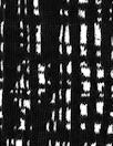 black/white crosshatch doubleknit, Oeko-Tex cert.