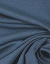 slate blue 9 oz. rayon/spandex jersey 4-way