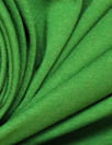 kelly green 11 oz. rayon jersey 4-way