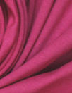 deep rose 11 oz. rayon jersey 4-way