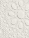 Trin@ Turk flowery guipure lace - white