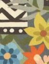 Liberty Art Fabrics: 'Antonia - B' Tana lawn