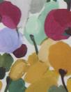 Liberty Art Fabrics: 'Tulip Fields - C' Tana lawn